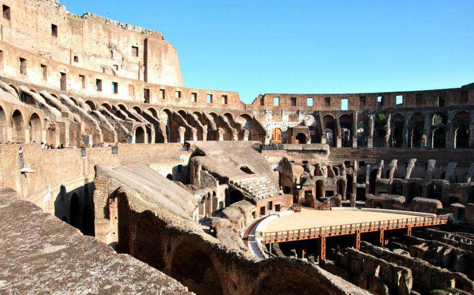 Appartamenti roma colosseo allaricercadelviaggioperduto for Appartamenti low cost barcellona