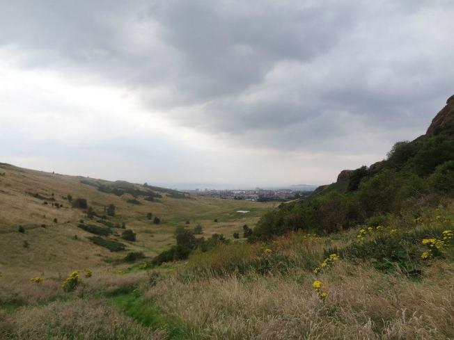 La terra verde delle fate edimburgo for Posso ottenere un mutuo solo sulla terra