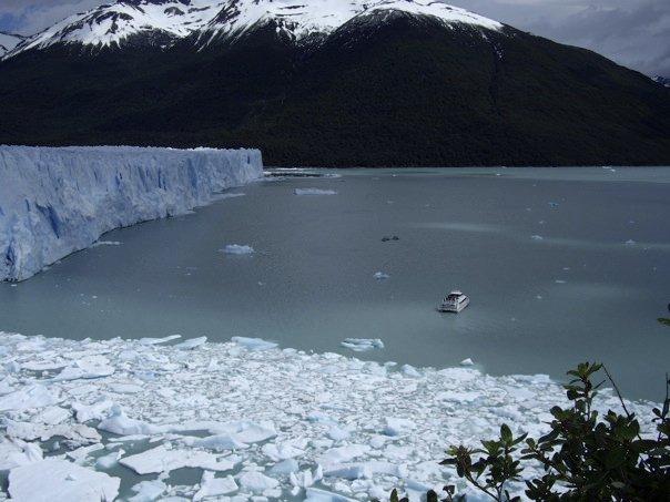 Ghiacciaio Perito Moreno 3