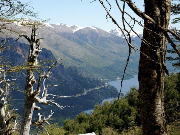 Nahuel Huapi, Bariloche 3