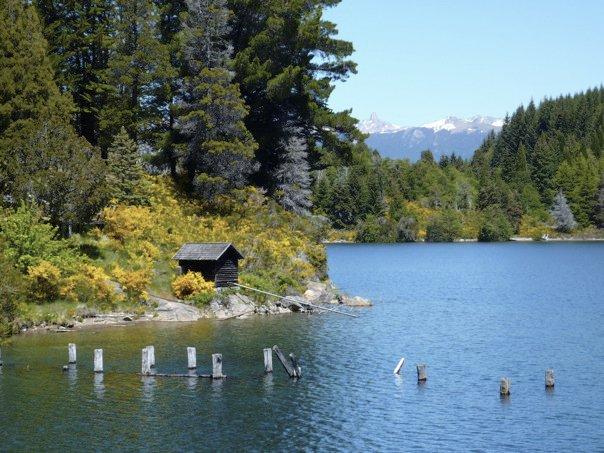 Nahuel Huapi, Bariloche 5