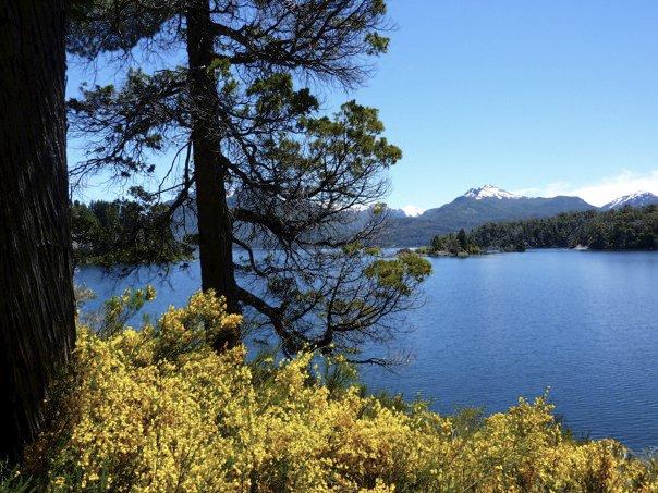 Nahuel Huapi, Bariloche 6